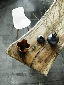 WOOD TABLE_STILSUCHT