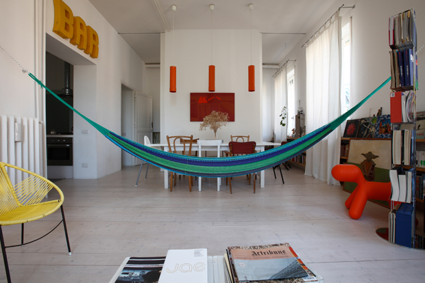 casa-roma-jacovoni_living corriere