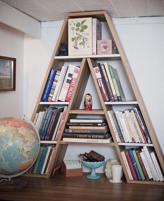 A libreria