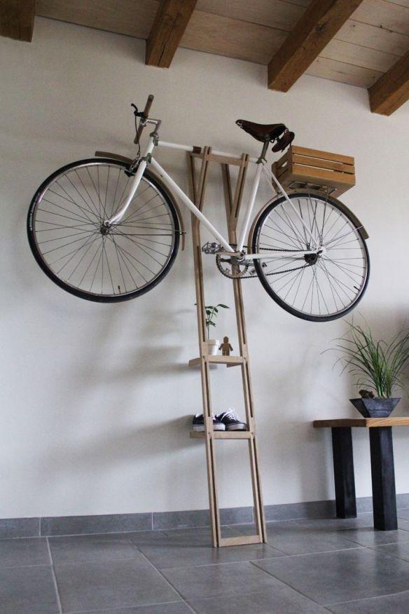 bici mensola
