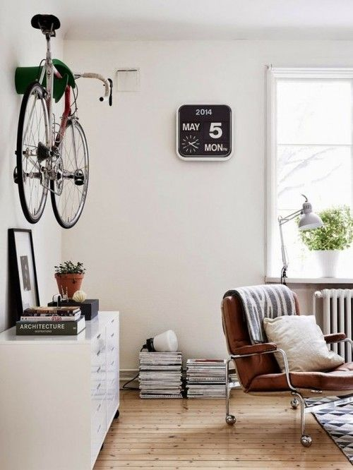 bici soggiorno