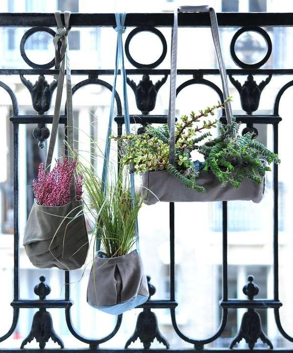 sacche per piante