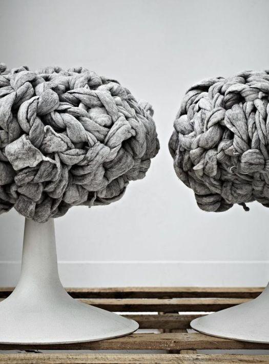 sgabelli lana