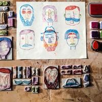 Studio Arturo | L'incisione sperimentale come mezzo di comunicazione moderna